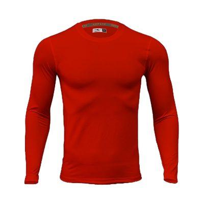 Áo lót thể thao đỏ