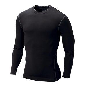 Áo lót thể thao đen