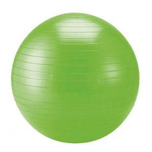 Bóng yoga trơn