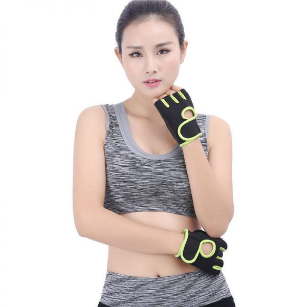 găng tay Neoprene tập gym