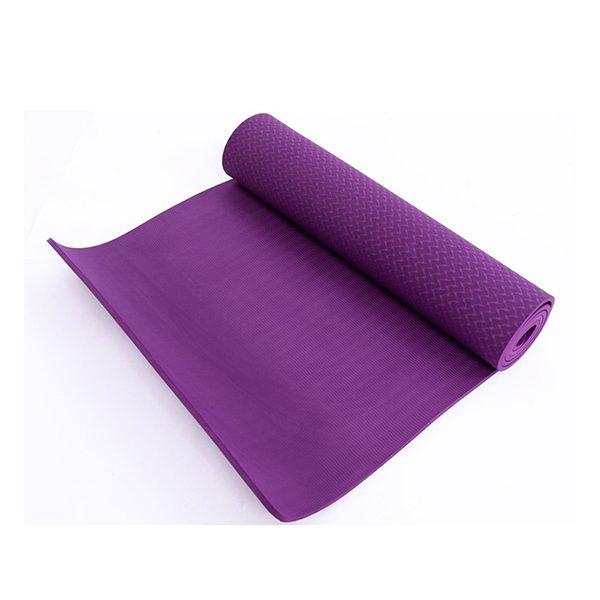 Thảm yoga tpe 8mm