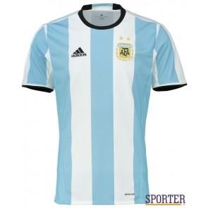 Áo argentina sọc