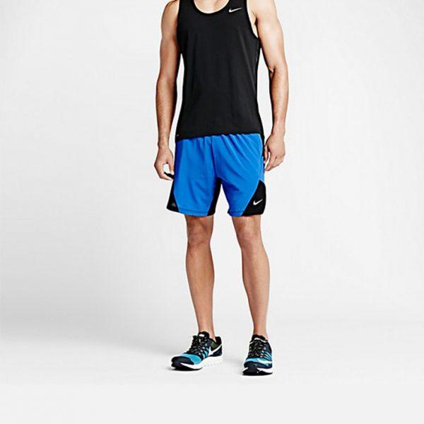 Áo thể thao ba lỗ tập gym nam