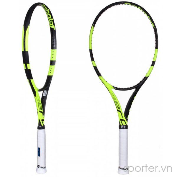 Vợt tennis Babolat pure arro team 285g chính hãng