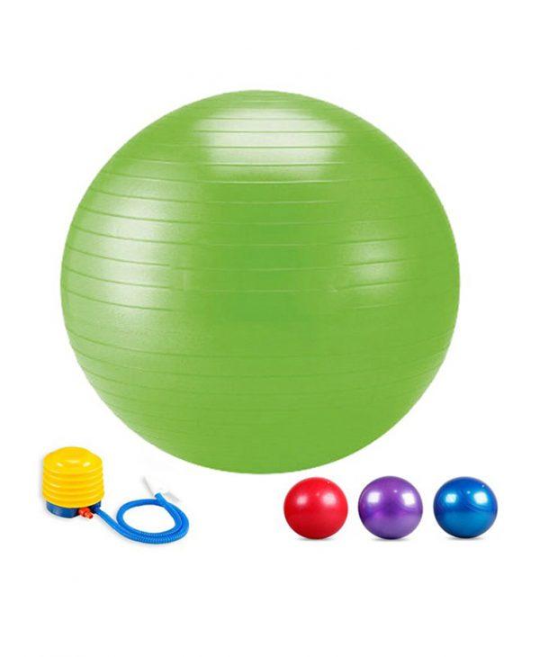 Bóng tập Yoga Aerobic trơn Brosman Gymball