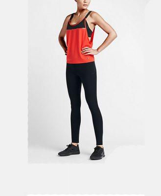 Quần legging tập gym yoga nữ