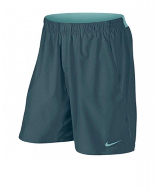 Quần short thể thao Nike xuất khẩu xám