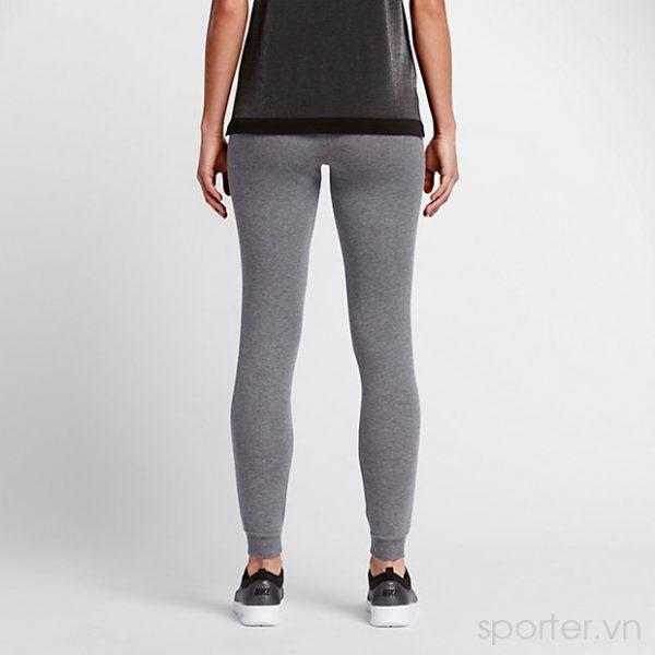 Quần tập gym yoga nữ dài bo cổ chân