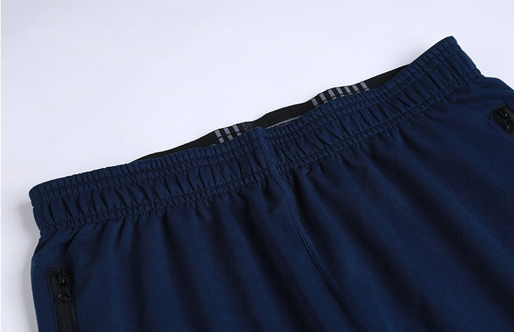quần jogger thể thao nam xanh đen 360s lx chi tiết