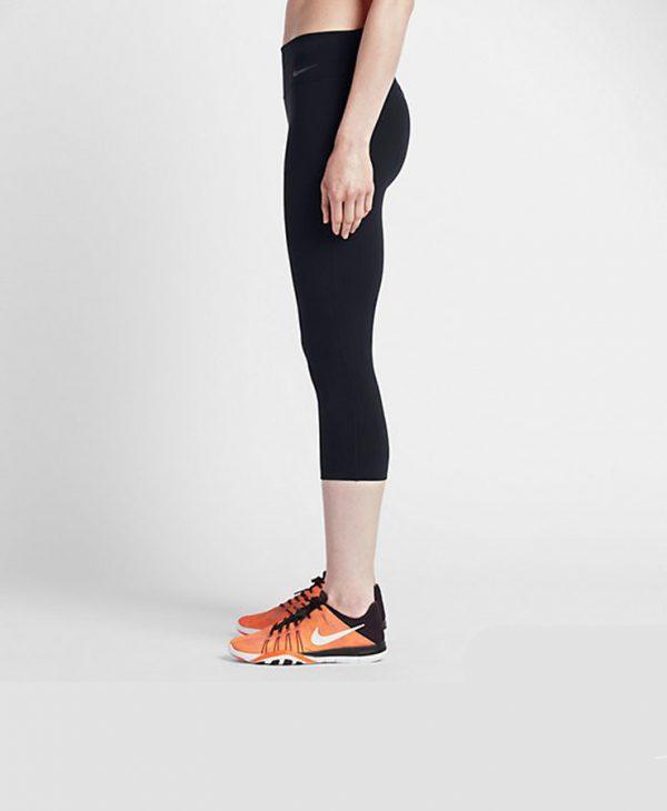 Quần lửng tập gym yoga nữ