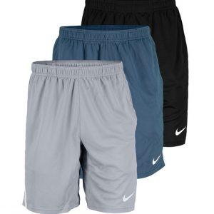 Quần short thể thao Nike tennis xám