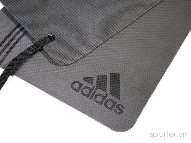 Thảm tập yoga Adidas 2 lớp 8mm