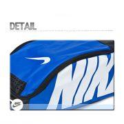 Giỏ giày thể thao Nike xanh dương