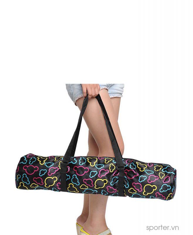 Túi đựng thảm tập yoga