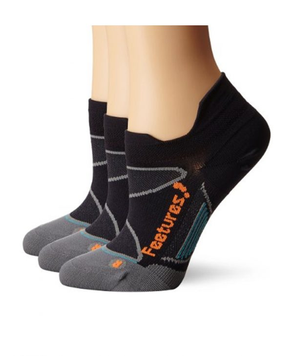 Vớ ngắn thể thao Feetures chính hãng