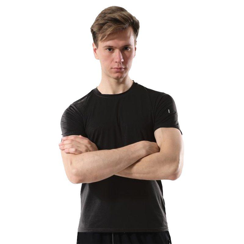 Áo apollo đen