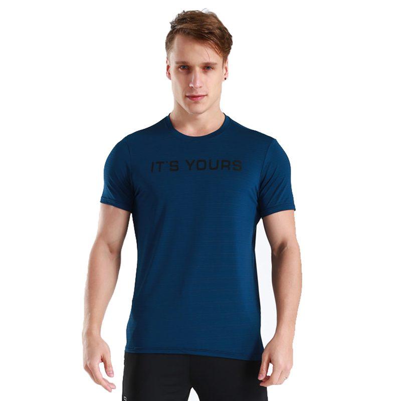 Áo bacchus xanh dương