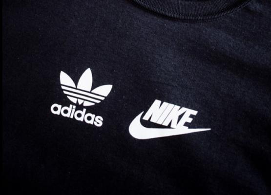 Công nghệ vải nike và adidas