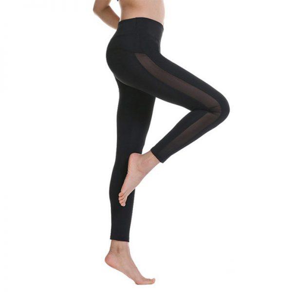 Quần legging snugly màu đen