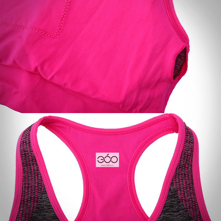 Áo ngực thể thao bras 360s Thermal