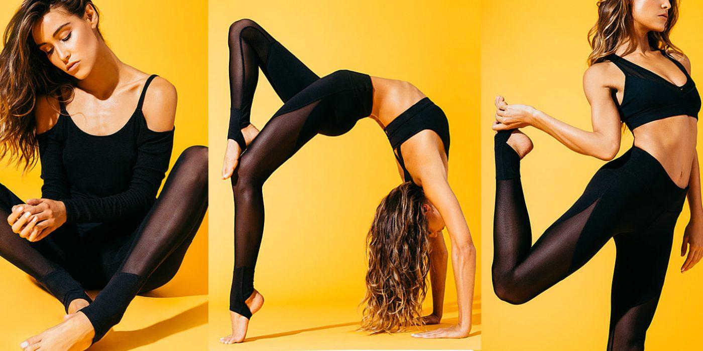 quần áo tập gym yoga nữ đẹp