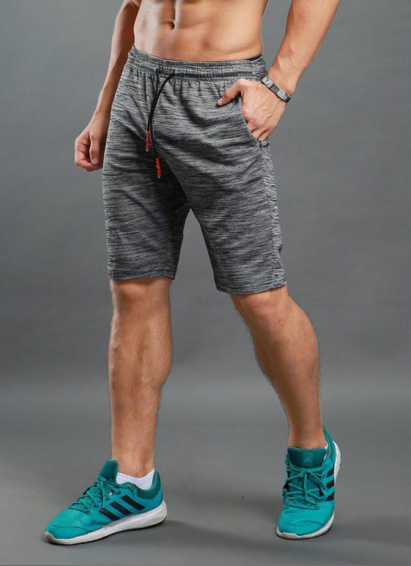 quần short nam e9 tập gym