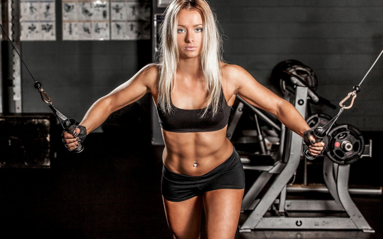 Cách chọn găng tay tập gym nữ