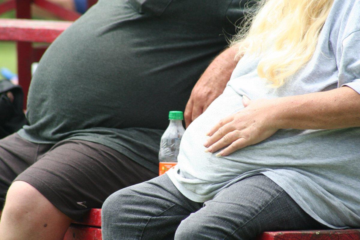 Cách khắc phục bệnh béo phì