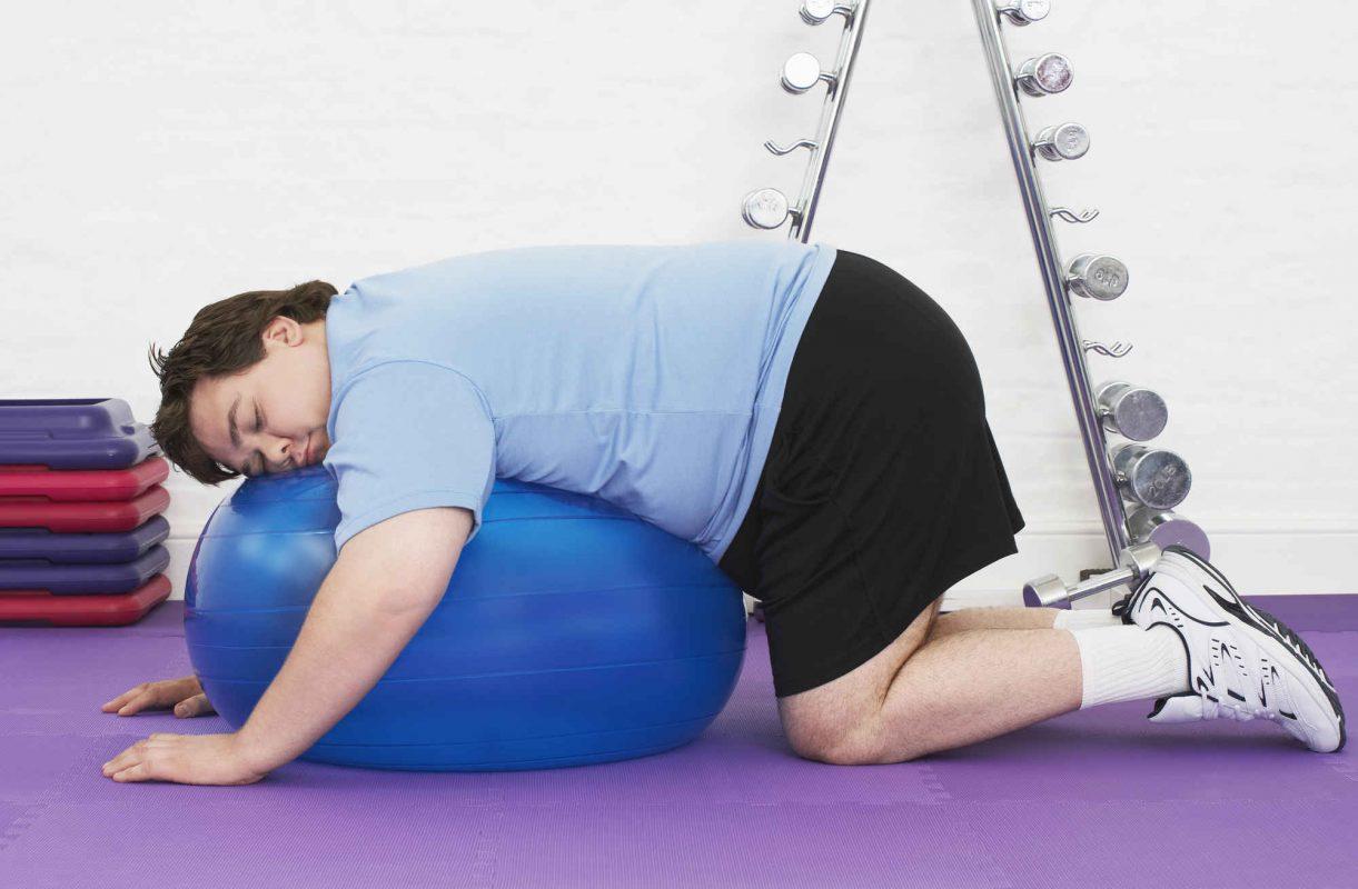 Lý do vô lý để lười tập luyện thể dục
