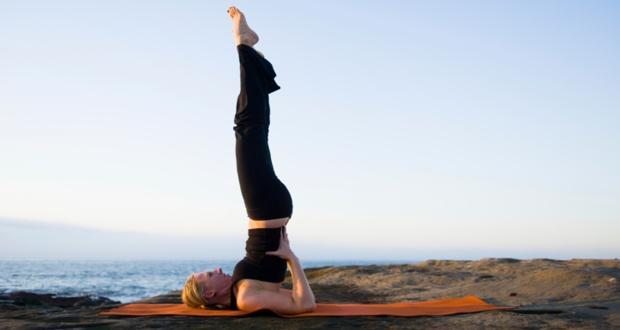 Yoga hổ trợ tiêu hóa