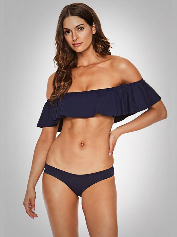 áo tắm đồ bơi bikini nữ 360s choàng xoè cao cấp