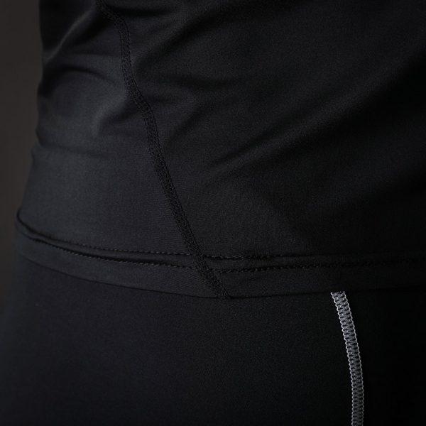 áo thun nam thể thao 360s Breathable
