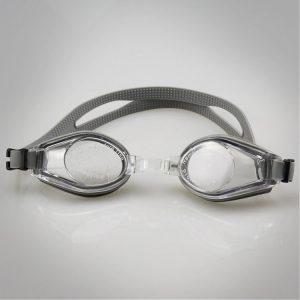 mắt kính bơi win chống nước loại tốt màu xám