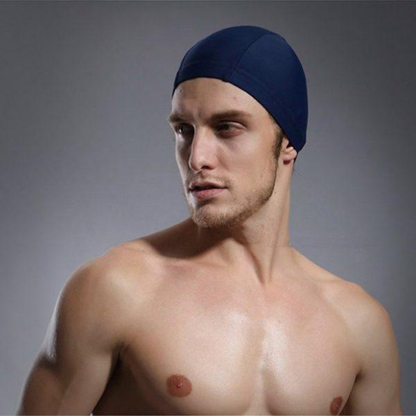 nón mũ bơi 260s super nam đẹp cao cấp
