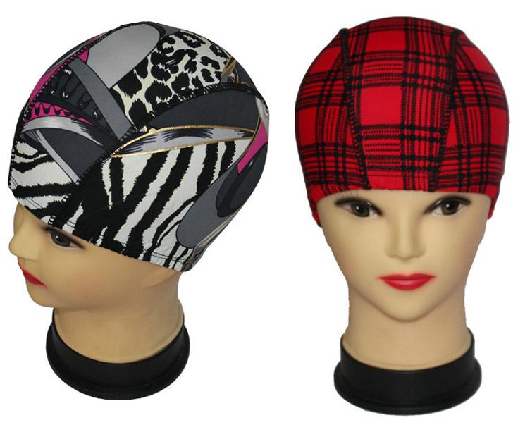mũ nón bơi che tai chính hãng 360s