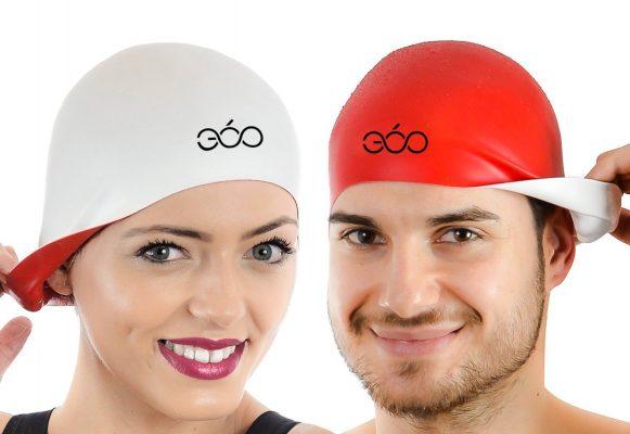 mũ nón bơi chính hãng 360s