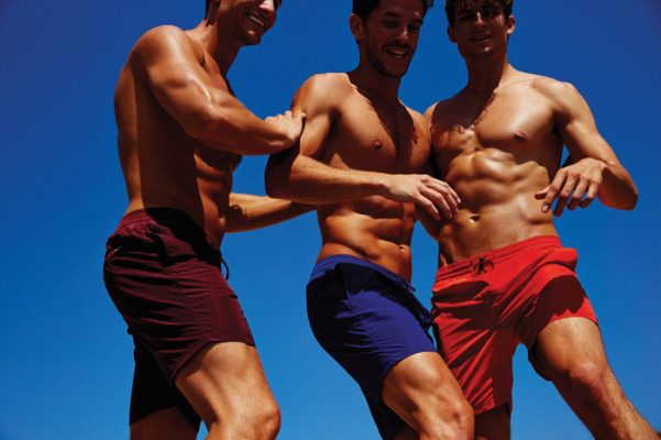 quần bơi nam đẹp