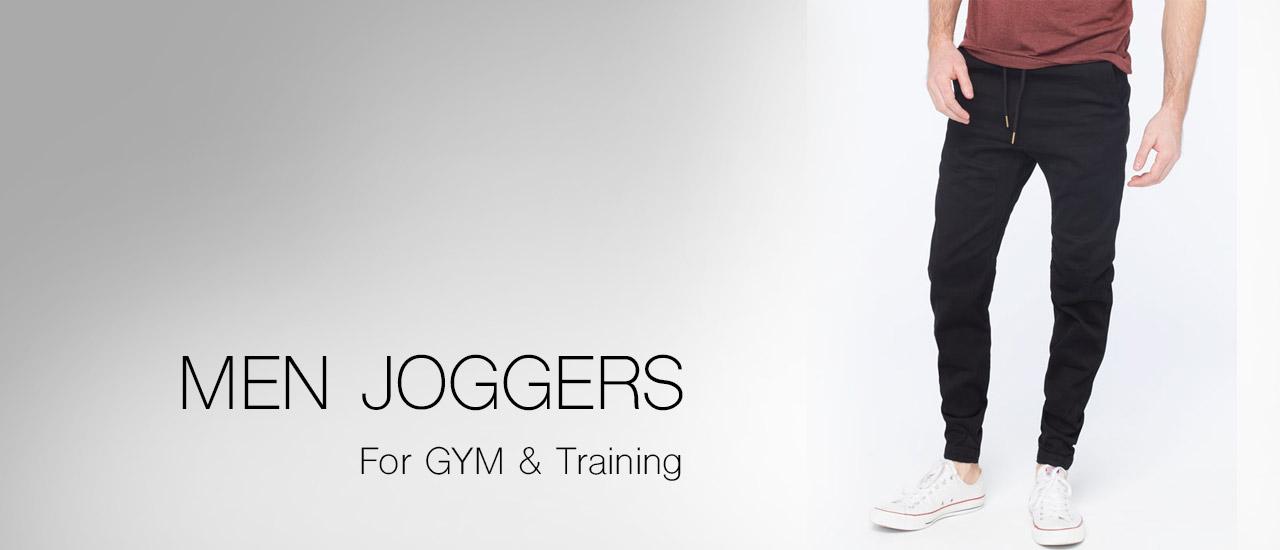 quần joggers nam đẹp