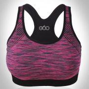áo ngực thể thao bra 360s soft tím