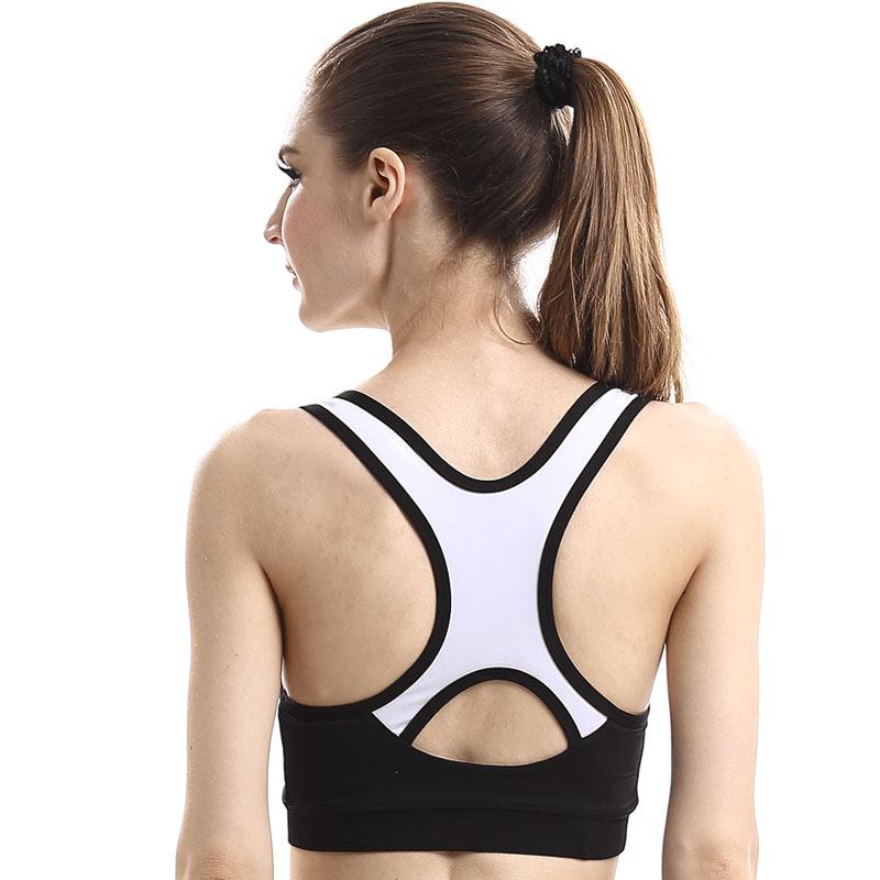 áo bra 360s beha đen trắng