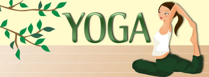 Lợi ích từ việc tập Yoga