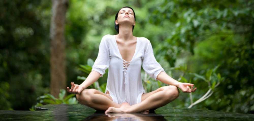 Những lưu ý khi tập yoga