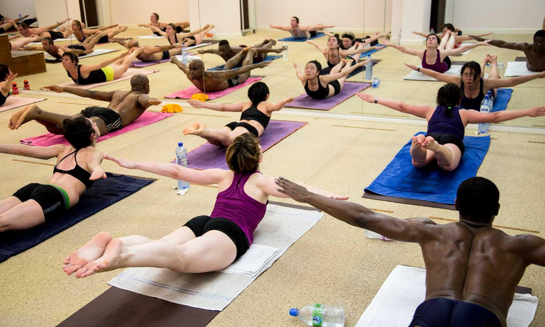 Những lưu ý khi tập yoga tại nhà