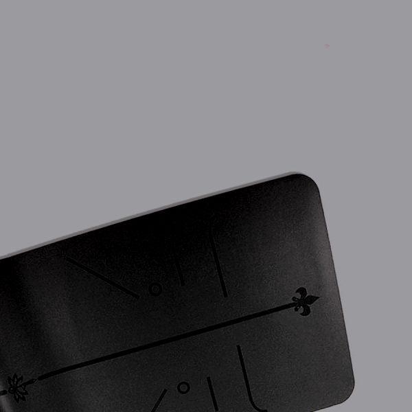 Thảm pu định tuyến 5mm