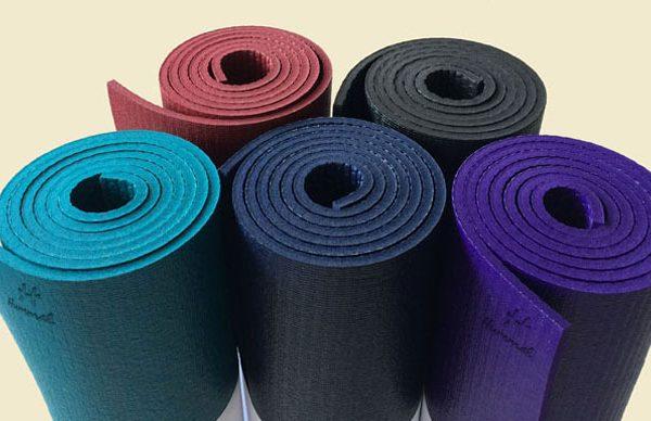 thảm yoga hummal chính hãng