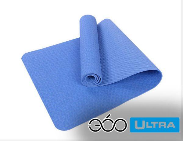 thảm tập yoga chính hãng 360s ultra violet 6mm