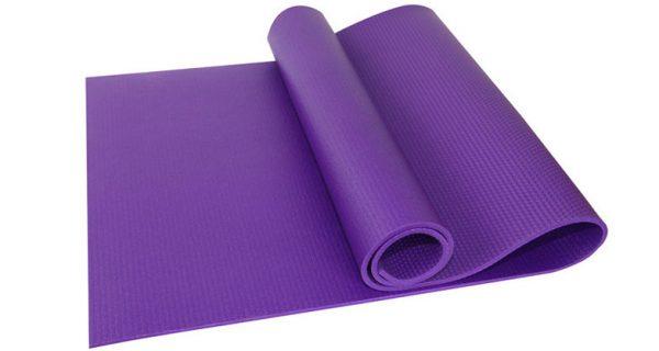 thảm tập yoga chính hãng hummal cao su