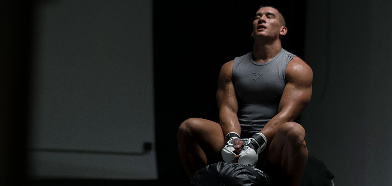 Nguyên nhân tập luyện không lên cơ