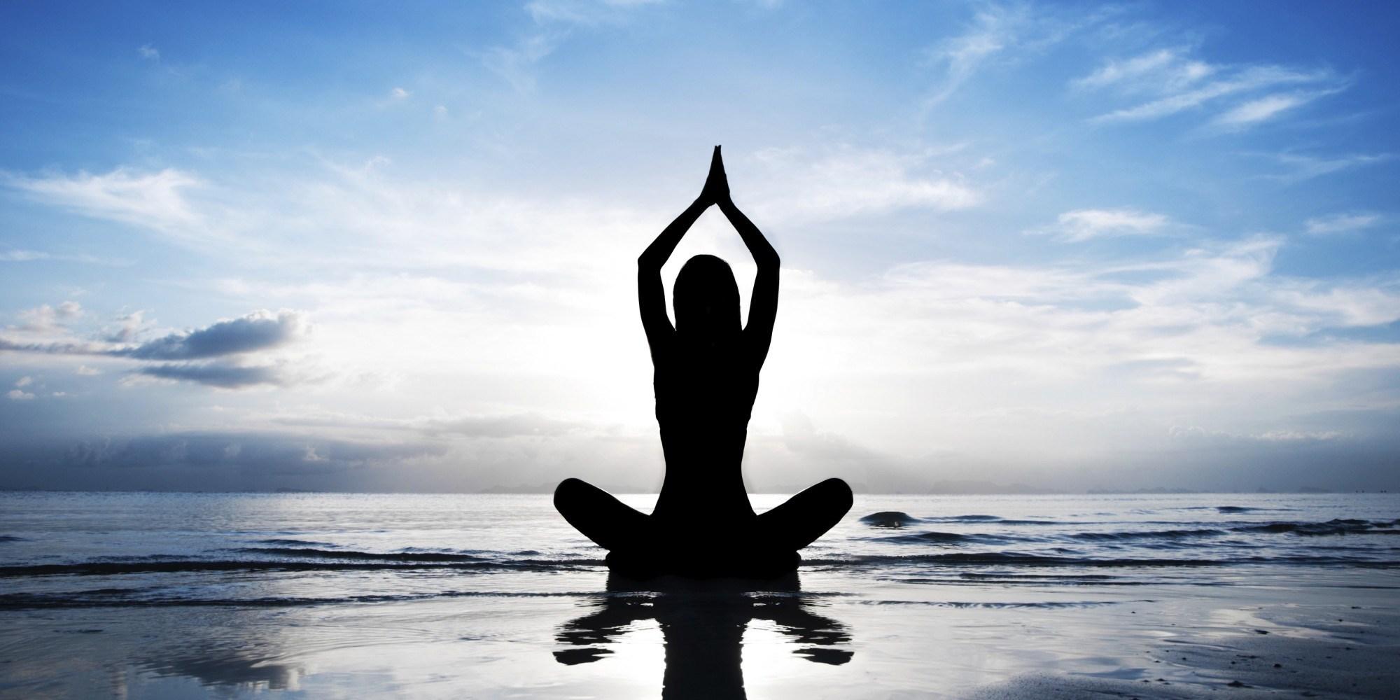 Thiền định và yoga