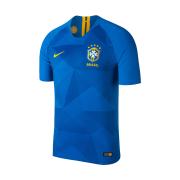 Áo đội tuyển brazil sân khách